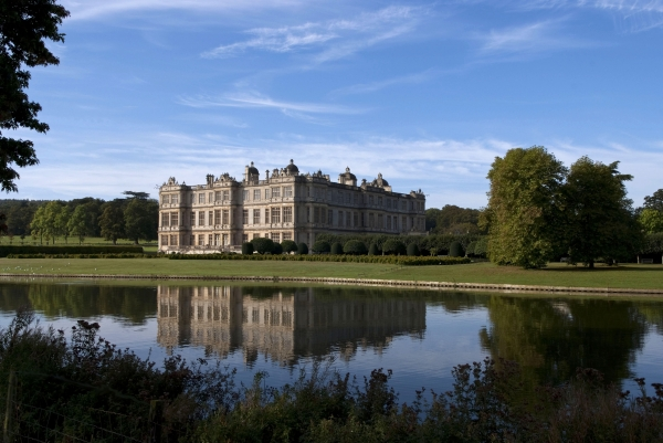 Venue hire at Longleat House, Warminster