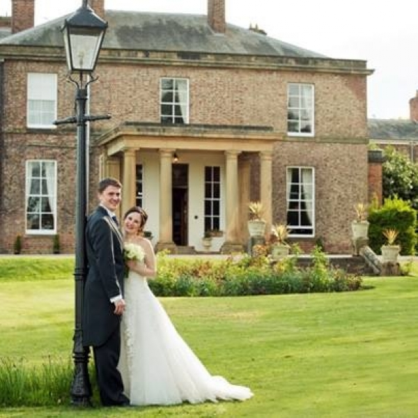 Tips For Choosing A Wedding Venue From The Experts