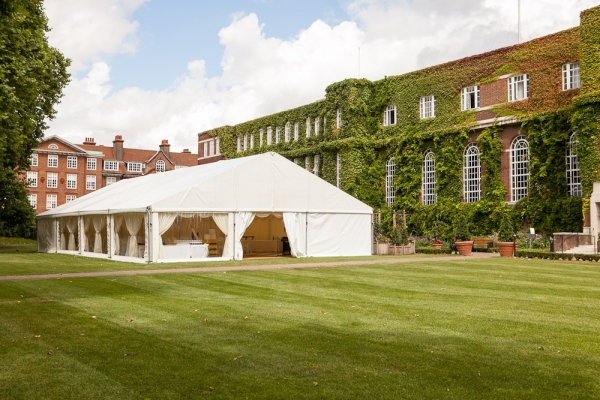 Regent's Conferences & Events offer impressive open spaces suitable for team building activities, corporate hospitality & private events.