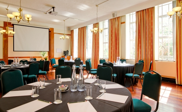 Our rooms are light and spacious. They vary in size, scope and character offering versatile spaces for meetings, special occasions and corporate events.
