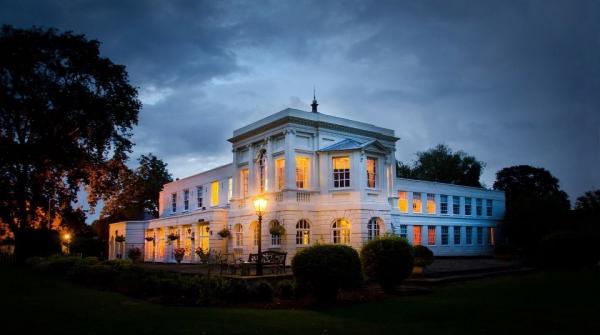Monkey Island Hotel Bray Berkshire